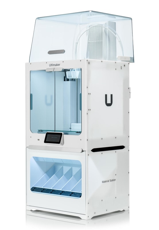 Ultimaker S5 Pro 3D Printer