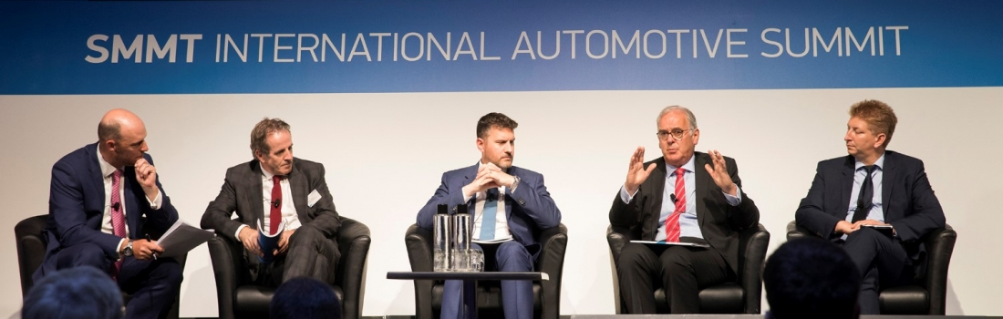Opportunities in the UK Automotive Supply Chain